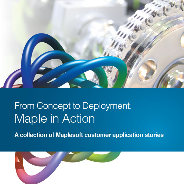 Maple in Action