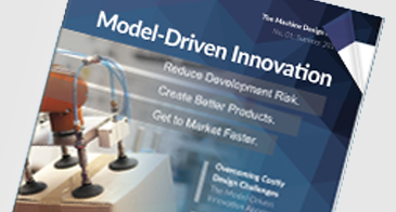 Model-Driven Innovation in Machine Design
